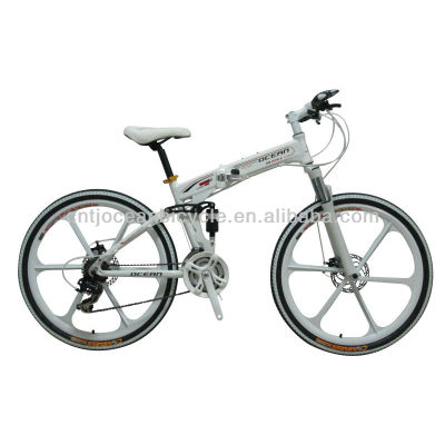26 inch sport mountain bicycle for sale OC-26026DA
