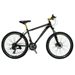 Hot selling Alloy mountain bike factory produce