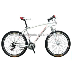 High quality 26 inch aluminum alloy hot mtb 21S OC-26021DA