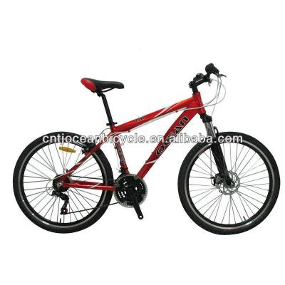Hot selling Alloy mtb bike factory produce