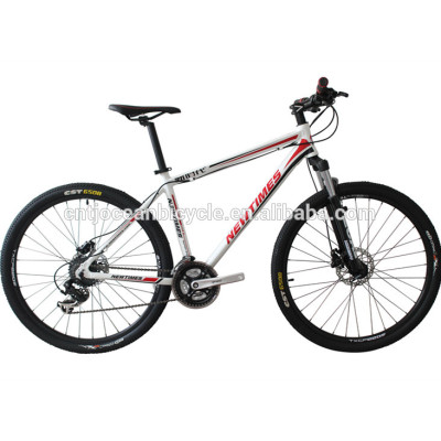 Tianjin Factory Produce 27.5 aluminum 21 Speed Mountain Bicycle For Sale