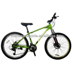 steel frame bike/bicycle with high quality