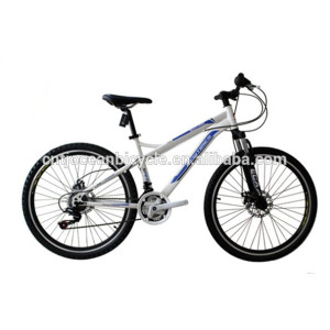 MTB steel mountain bike OC-M26054DS