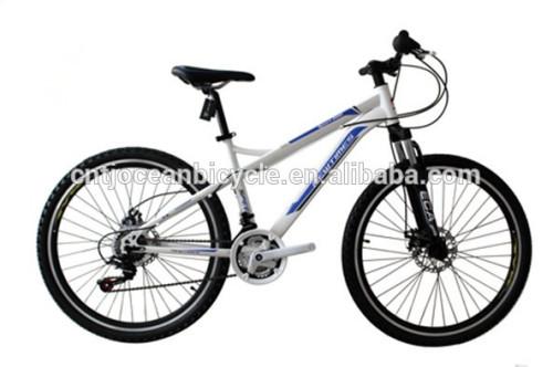 MTB steel mountain bike OC-M26054DS