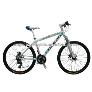2014-2015 Aluminium Alloy Frame Mountain Bike/MTB for sale