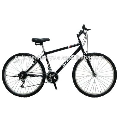 26 inch steel frame China 21S mountain bike OC-26025S