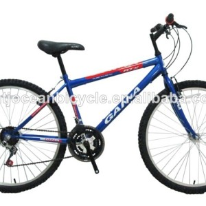 2014 hot sale blue mountain bike