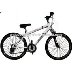 Steel Suspenion Mountain Bike OC-C2601S-V