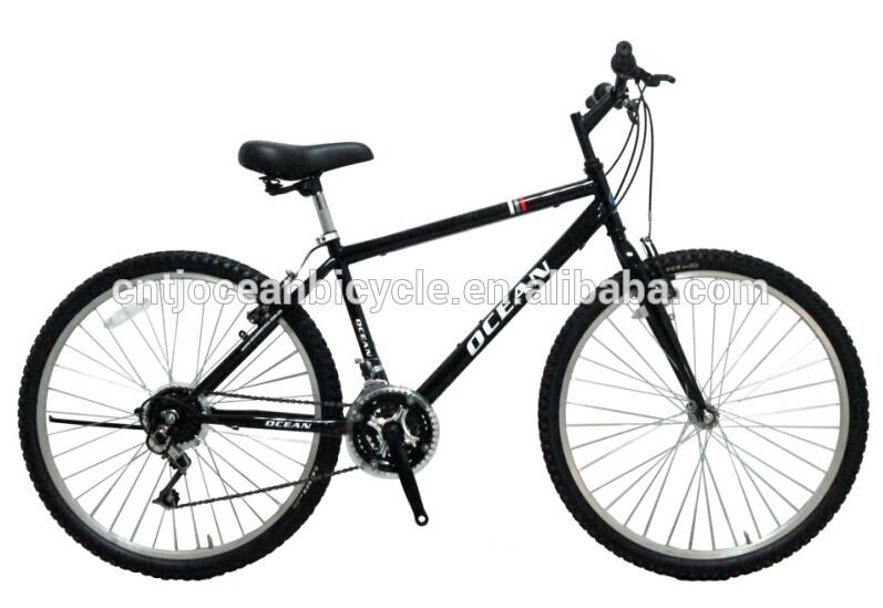 China 21 Speed Mountain Bike OC-26025S