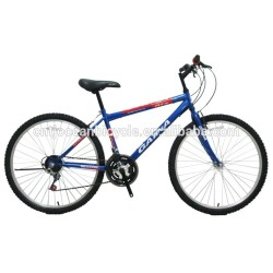 Cheap And Fine China 18S Mountain Bike OC-26025S-1