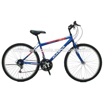 Cheap And Fine China 18S Mountain Bike OC-26025S-1