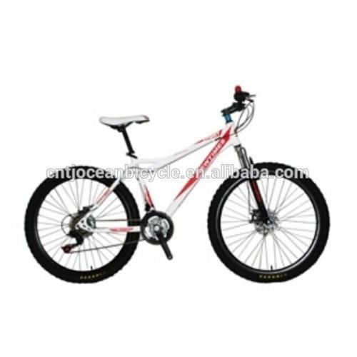 24 INCHES ALLOY FRAME 18 SPEED Mountain Bike