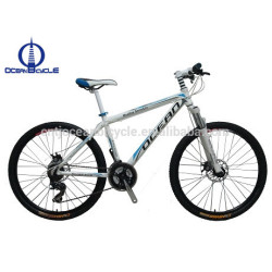 Basic Hot Alloy Bike OC-26018DA