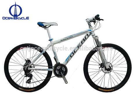 Basic Hot Alloy Bike OC-26018DA