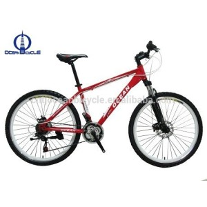 2015 Basic Hot Alloy Mountain Bicycle OC-26024DS