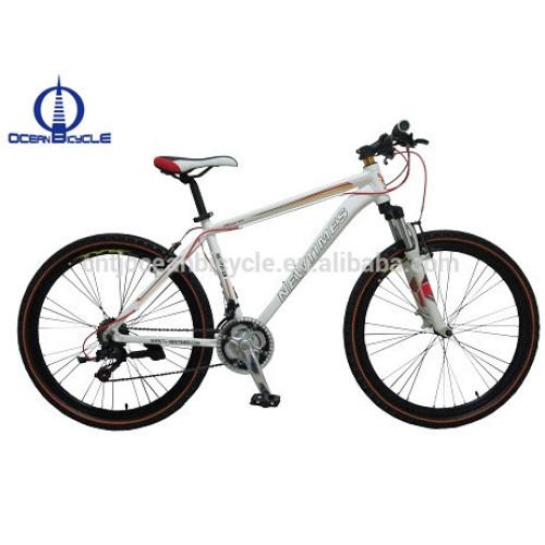 26 INCHES ALLOY FRAME MOUNTAIN  BICYCLE OC-26016DA