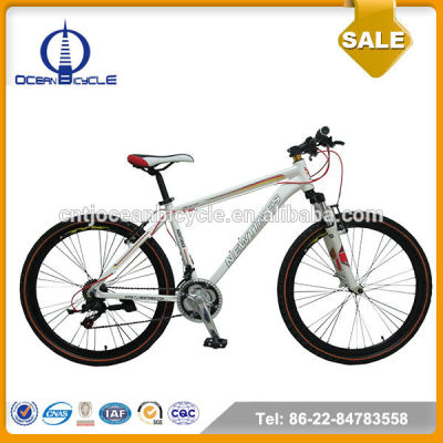 China Factory Made In China mountain bicycle