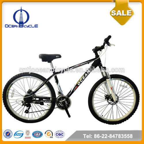 TOP quality CHEAP 21 Speed Factory OEM Mountain Bicycle For Sales OC-26012DS