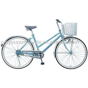 High quality lady city bike for sale.
