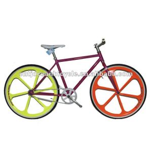 700C fixed bike
