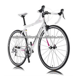 Fashion!!!High quality road bike/racing bike for sale.