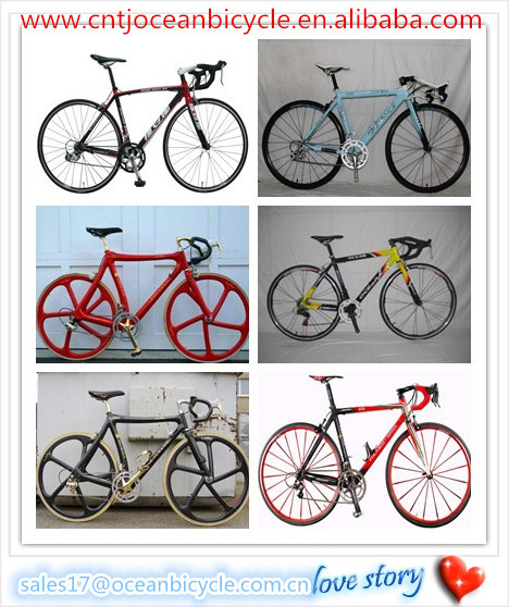 Fashion!!!High quality road bike/racing bike for sale.