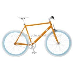EN Approval Fix Gear Bicycle