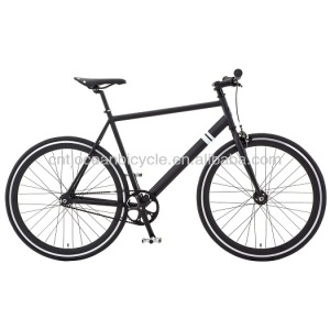 EN Approval/Certificate Fix Gear Bicycle Hot Sale