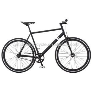 EN Approval/Certificate Fix Gear Bicycle Hot Sale