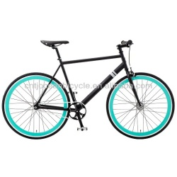 Tianjin EN Approval/Certificate Fix Gear Bicycle Hot Sale