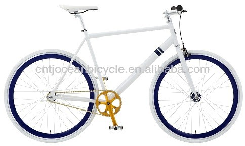 High Quality Cheap Fixed Gear Steel Bicycles