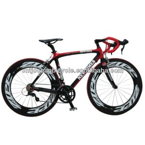 High quality carbon fiber road bicycles for sale