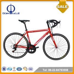 Newest 18 Speed Alloy Racing road Bike OC-700C010A