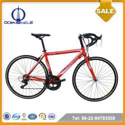 Newest 18 Speed Alloy Racing road Bike OC-700C010A