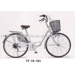 2014 Holland Dutch Style Lady Bicycle City Bike TY-26-041