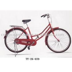 lady bike bicycle / city cycle