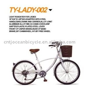 Newest Ladies Bicycle for Sale