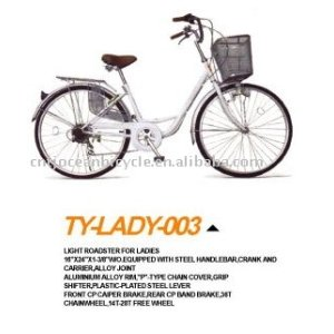 New Design Road Bicycle for Ladies TY-LADY-003
