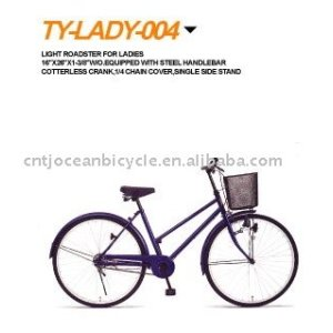 China Factory New Design Lady Bike TY-LADY-004