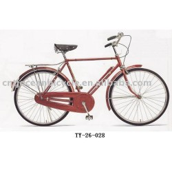 city bicycle bike 28 inch model