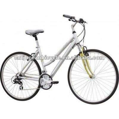 27.5 INCHES ALLOY FRAME 700C CITY BICYCLE  FOR SALE