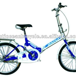 HOT SELLING 20 inches city bicycle