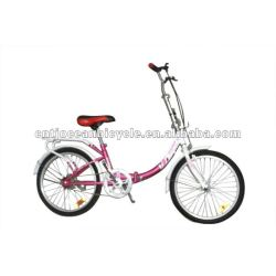 city bike/bicycle