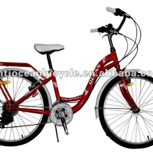 20 inches hot selling city bicycle
