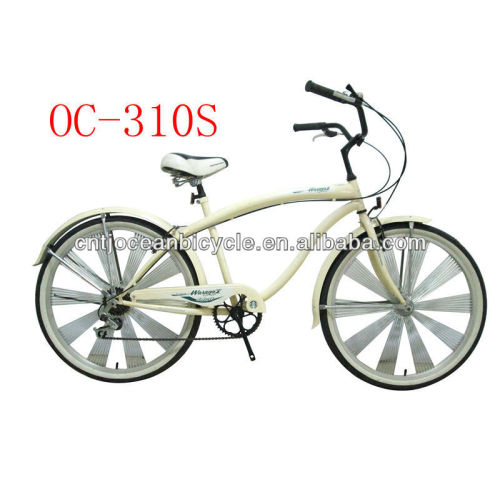 Tianjin Factory Produce Beach Bicycle for sale.