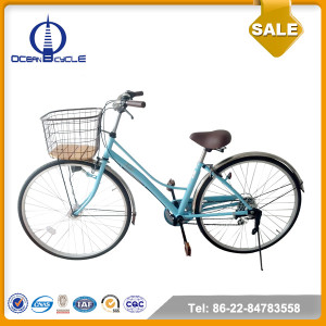 2015 New Design Lady Bicycles Hot Sale