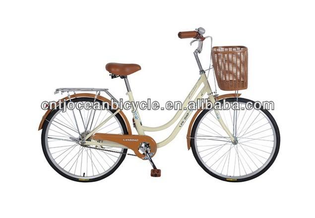 2014 New Design Lady Bicycles Hot Sale