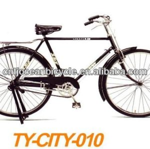 28 INCHES HEAVY DUTY CITY BIKE FOR SALE