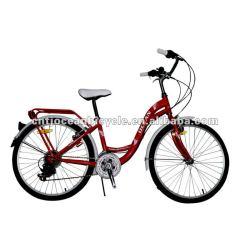 High quality city bike for sale.