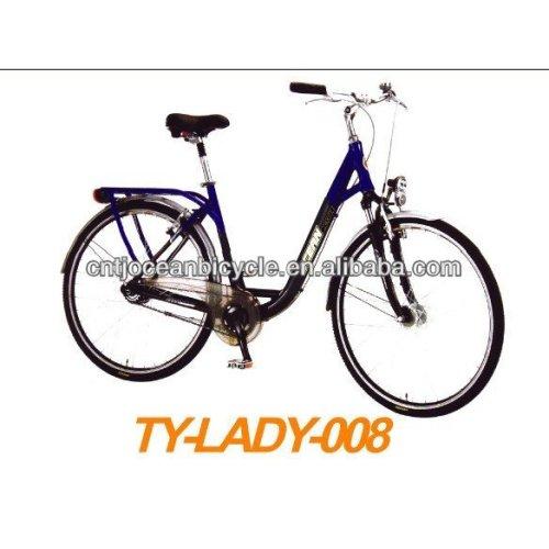 HIgh Quality City Bike For Sale